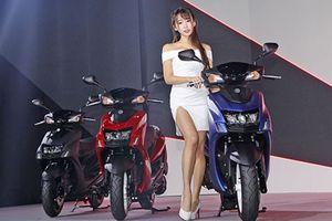 'Soi' xe ga Yamaha Cygnus-X 2018 giá 62 triệu đồng