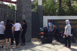 Sở GD - ĐT Hà Nội chỉ đạo, trường Lương Thế Vinh vẫn không trả tiền phụ huynh