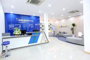Nha khoa KIM- địa chỉ chăm sóc răng miệng an toàn hiệu quả