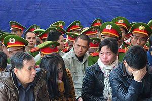 Vợ 'ông trùm' Nguyễn Thanh Tuân - 'bà trùm' ma túy khét tiếng, bị tuyên án tử