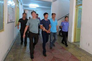 Cựu cán bộ công an huyện bị bắt giam vì làm sai lệch hồ sơ vụ án