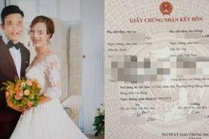 Nóng: Chàng trai 26 tuổi kết hôn với người vợ 61 tuổi ở Cao Bằng
