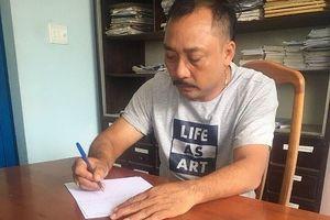 Công an tỉnh Đắk Nông thông tin vụ Phượng 'râu' và tạp chất cà phê