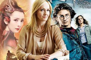 Potterhead bất bình vì phim 'Phù Dao' đạo nhái 'Harry Potter', tác giả J.K. Rowling có thể khởi kiện