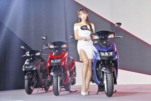 Yamaha Cygnus-X 2018 khuấy động giới trẻ, giá từ 62 triệu đồng