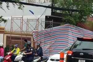 7 nghi can gây nổ ở trụ sở công an phường 12 bị khởi tố hành vi gì?