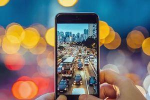 9 mẹo chụp ảnh đẹp bằng smartphone khi đang di chuyển