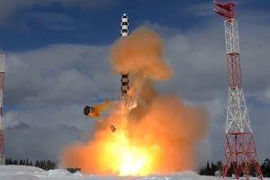 6 vũ khí 'chưa có đối thủ' mà quân đội Nga sắp được nhận