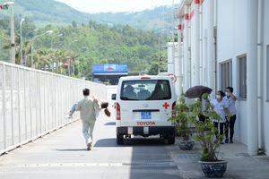 Chưa xác định rõ nguyên nhân gần 60 công nhân ở Quảng Ninh nhập viện
