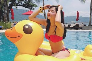 Hot girl Việt thường làm gì để thư giãn vào cuối tuần?