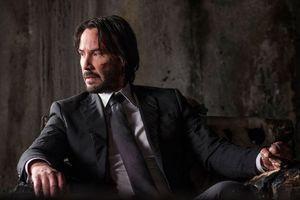 Keanu Reeves xác nhận tựa đề chính thức của 'John Wick 3'