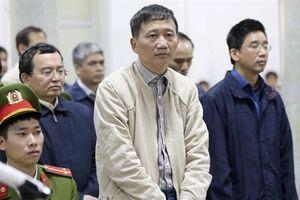 Trịnh Xuân Thanh xài đồng hồ 39 tỷ đồng: Sốc nặng...