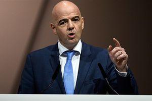Lời mời FIFA tiếp sức mạnh cho đội bóng nhí Thái Lan?