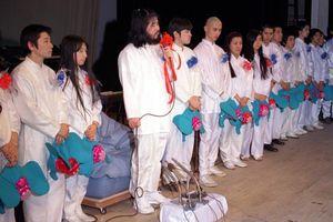 Cái kết được dự báo cho trùm giáo phái tận thế Shoko Asahara