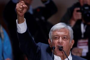 Tổng thống Mexico: Người mới, hy vọng mới