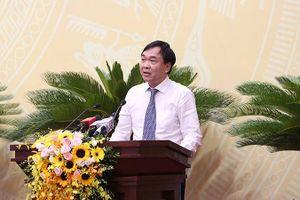 HÐND thành phố Hà Nội: Chất vấn nóng, trả lời vòng vo