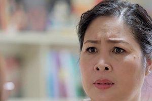 Bị ghét lây vì vai diễn 'khó ưa' trong phim Gạo nếp gạo tẻ, NSND Hồng Vân nói gì?