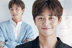 Sau 'Thư ký Kim', Park Seo Joon sẽ quay phim điện ảnh hành động