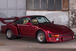 Top 10 chiếc xe Porsche hiếm nhất từng được sản xuất