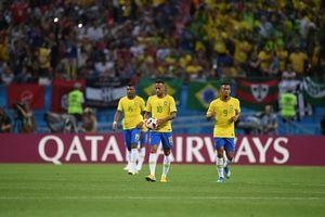 Brazil bị loại, Neymar có hối tiếc vì những pha 'ngã vờ'?