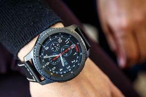 Đồng hồ thông minh Gear S4 sẽ mang tên Galaxy Watch