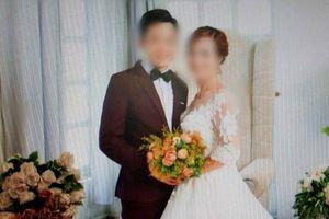 Cô dâu hơn chú rể 35 tuổi làm đơn tố cáo cán bộ phường