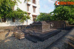 Chuyện huyền bí quanh khu lăng mộ người đúc Cửu vị thần công
