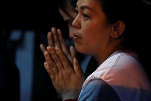 Gia đình các cầu thủ nhí Thái Lan không trách huấn luyện viên