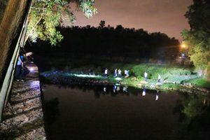 Đi bắt cá, 2 học sinh chết đuối thương tâm
