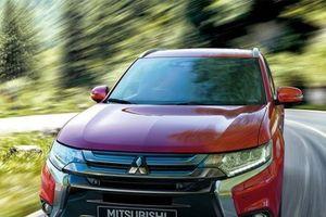 Thị trường ô tô Việt: Mitsubishi Outlander được điều chỉnh giảm giá hơn 50 triệu đồng