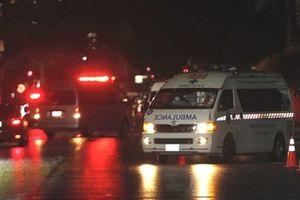 4 thành viên đội bóng Thái Lan đã được giải cứu
