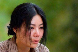'Lan cave' của Quỳnh búp bê: 'Ông xã xót khi thấy tôi bị đánh đập dã man trên phim'