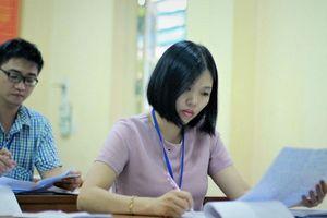 Xuất hiện thí sinh đầu tiên đạt điểm 10 môn Toán thi THPT quốc gia