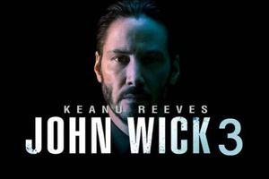 'John Wick: Parabellum' là tên chính thức cho chương III của loạt phim sát thủ này