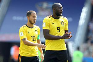 Thể thao 24h: Trung vệ tuyển Pháp e ngại trước Lukaku và Hazard