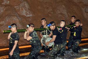 Giải cứu đội bóng Thái Lan: Việt Nam học được gì từ công tác cứu hộ?