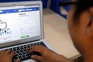 TT-Huế: Công chức phản ánh bị chặn vào Facebook bằng mạng công sở