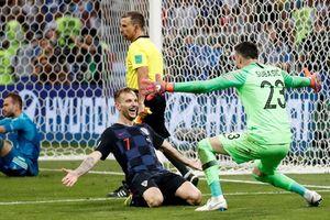 Soi kèo sớm tài xỉu trận bán kết Anh - Croatia