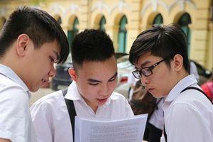 Đã xuất hiện thí sinh đạt điểm 10 môn Văn thi THPT quốc gia 2018?