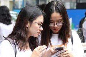 Xuất hiện điểm 10 môn Văn thi THPT Quốc gia tại Quảng Nam?