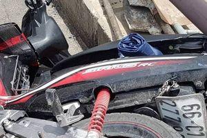 Bắt nóng tài xế gây tai nạn chết người trên cầu Cần Thơ bỏ trốn