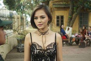 Diễn viên Thu Quỳnh chia sẻ tâm trạng khi được mời vào vai... gái làng chơi