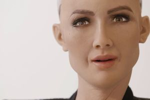 'Công dân Robot' đầu tiên trên thế giới sẽ ghé thăm Hà Nội trong tháng 7