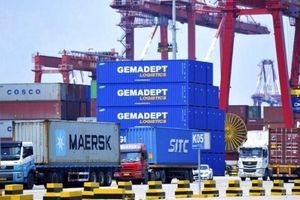 GMD đã hoàn tất thoái vốn tại Cảng Hoa Sen - Gemadept