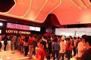 Lotte Cinema bị phạt 26,5 triệu đồng sau vụ máy pha sữa có giòi