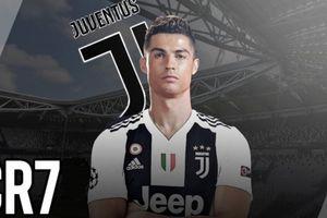 MU được hưởng bao nhiêu trong thương vụ Ronaldo tới Juventus?