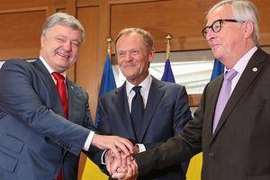 Ukraine tiến tới chuẩn EU