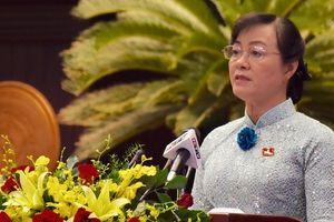HĐND TP HCM cần có ý kiến với Thành ủy về vụ Thủ Thiêm và Công ty Tân Thuận