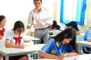 ĐH Sài Gòn điều chỉnh thông tin, ĐH Khoa học Tự nhiên công bố kết quả trúng tuyển