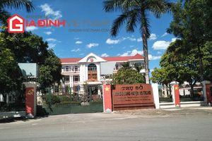 Thanh Hóa: Hàng loạt bất thường trong việc bổ nhiệm cán bộ tại huyện Hà Trung?